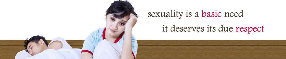 sexuality and sexual disorders