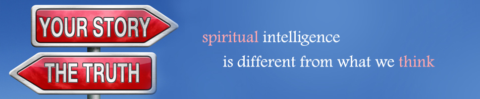 Spiritual Intelligence Workshop